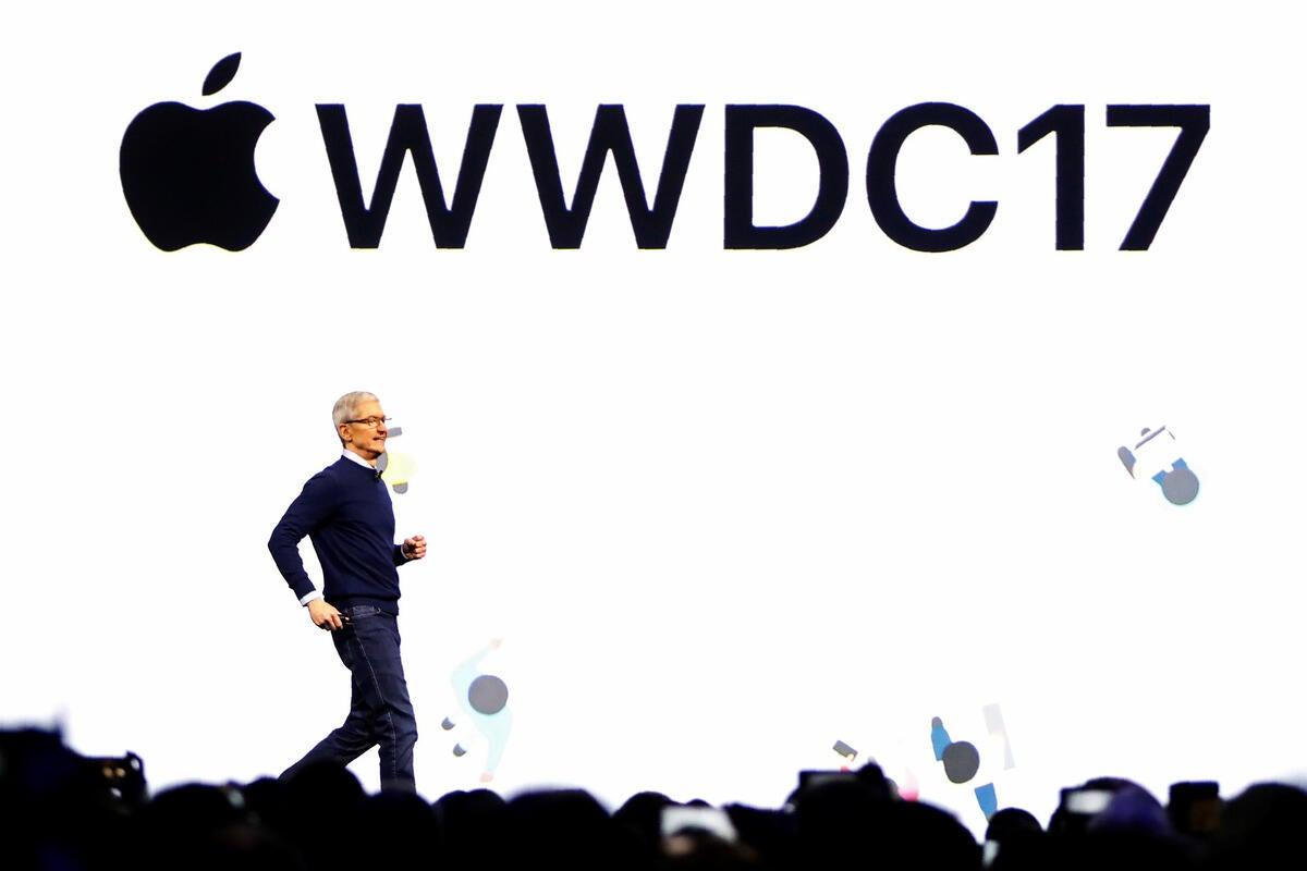 WWDC: Apple Plays Catch-up