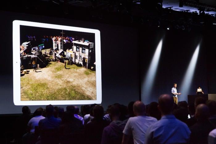 Apple's ARKit is Accelerating AR Development