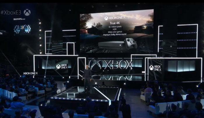 microsoft xbox one x price release date games features faq