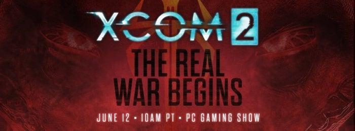 XCOM 2 - E3
