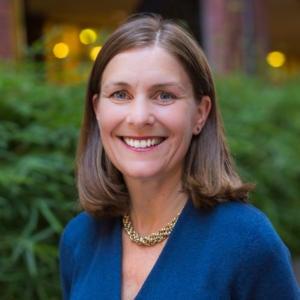 Yvonne Wassenaar, COO of Airwave