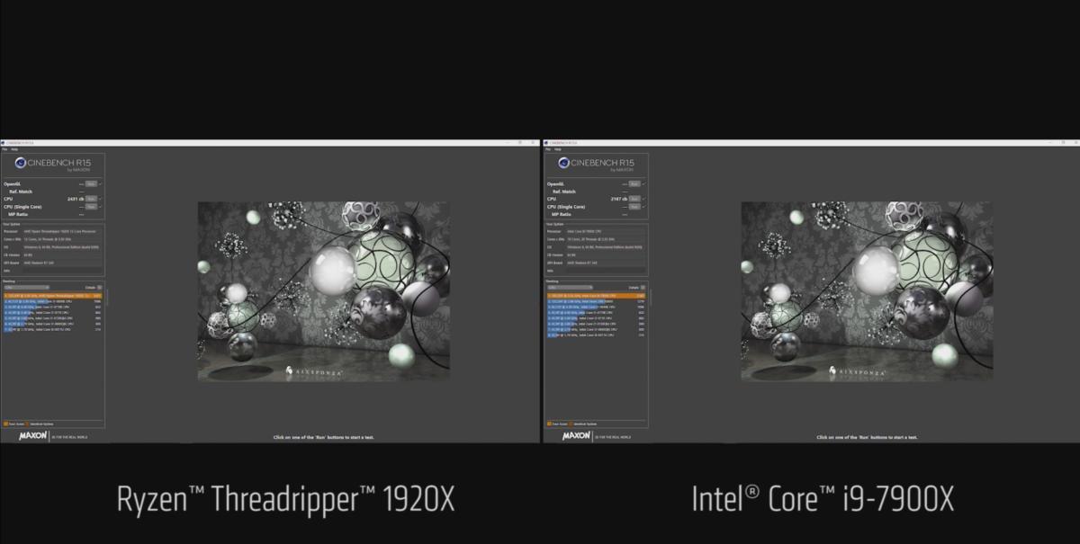 1920x vs 7900x