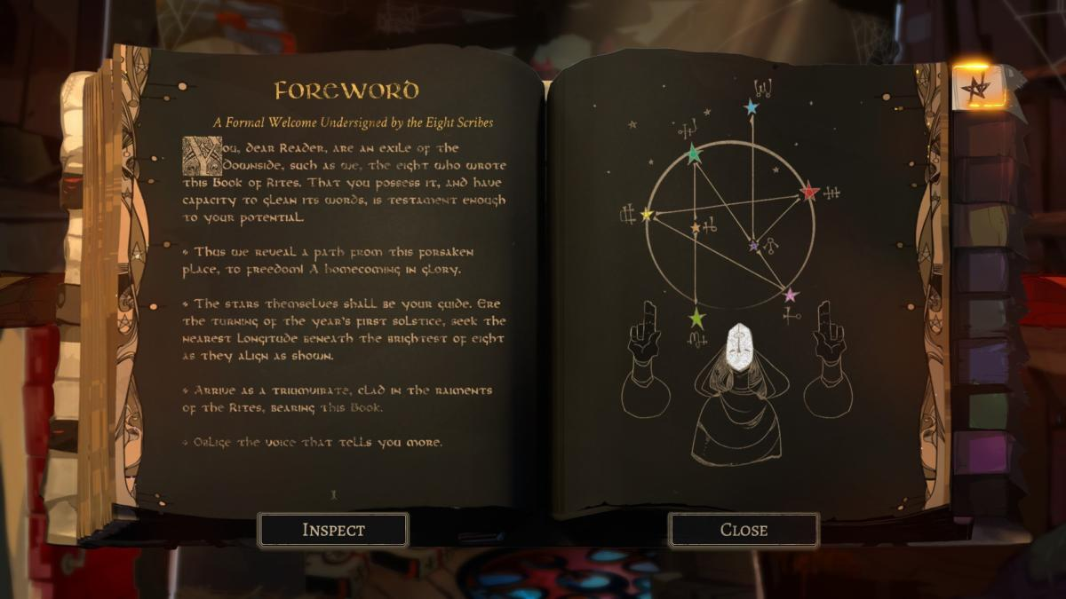 Pyre review: Fantasy sports   PCWorld