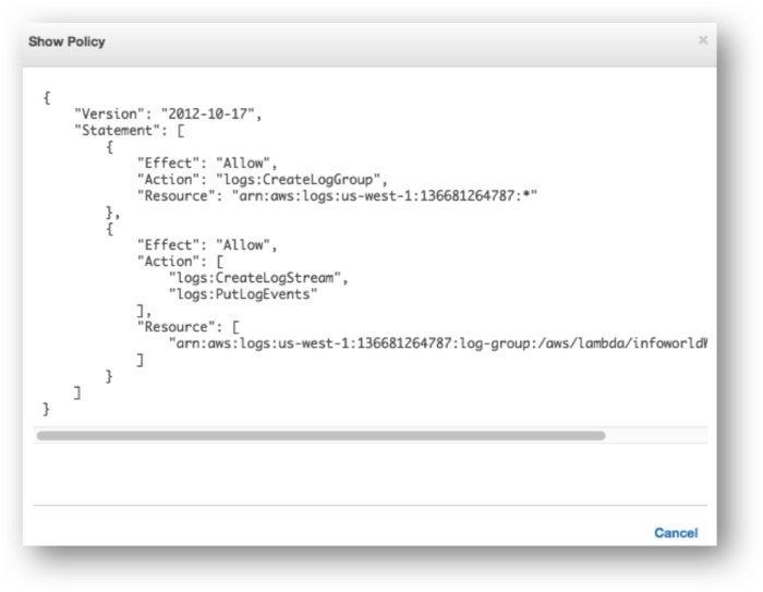 Why serverless? Meet AWS Lambda | JavaWorld