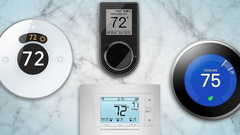 Best smart thermostats for 2019: Reviews and buying advice