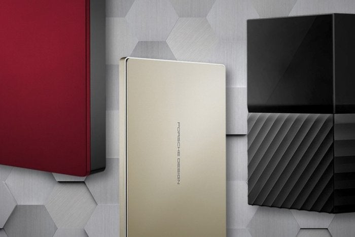 Best external drives for backup, storage, and portability