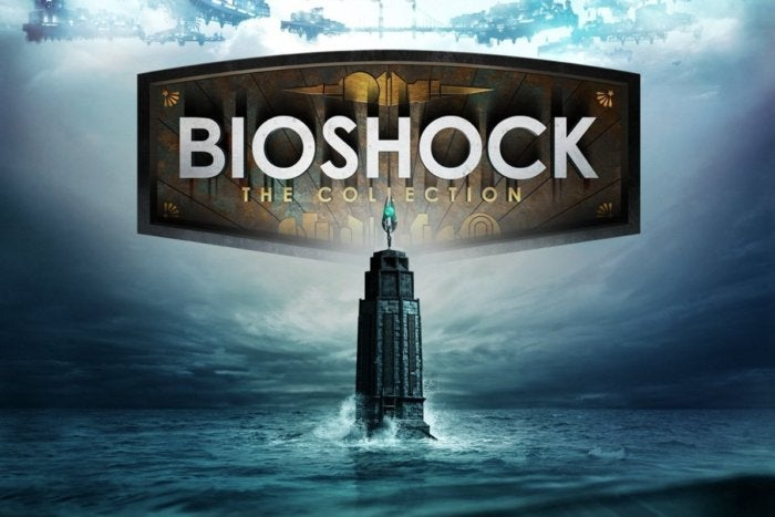 37% off BioShock: The Collection for PlayStation 4 - Deal Alert
