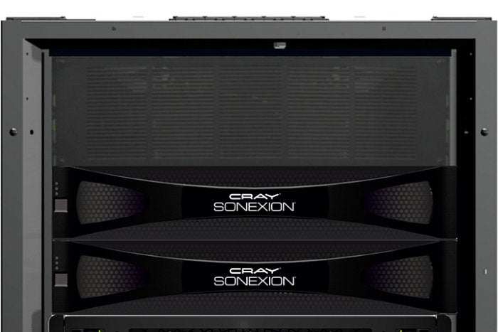 Cray buys Seagate's enterprise storage array business