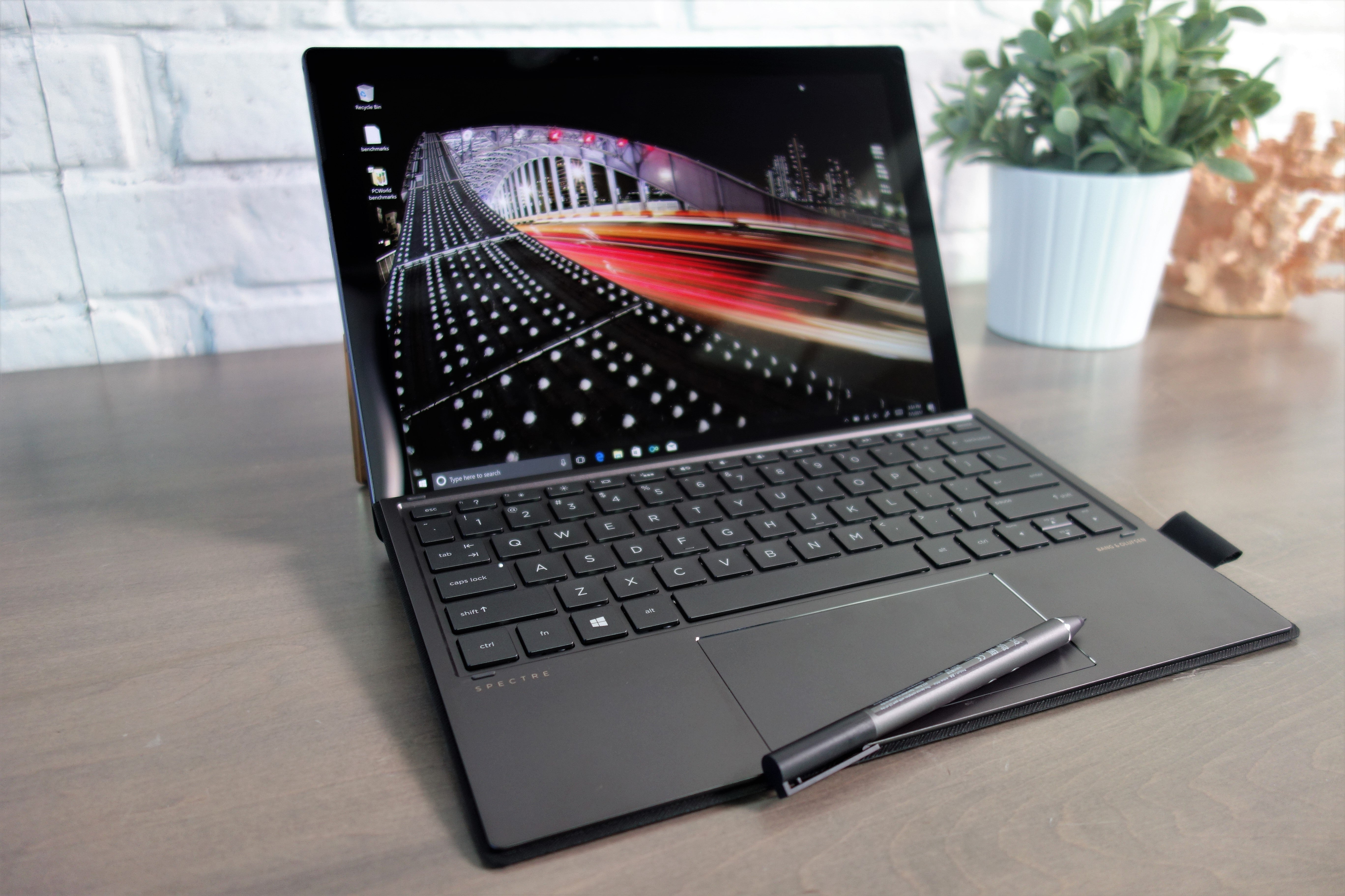 Hp Spectre X2 Review