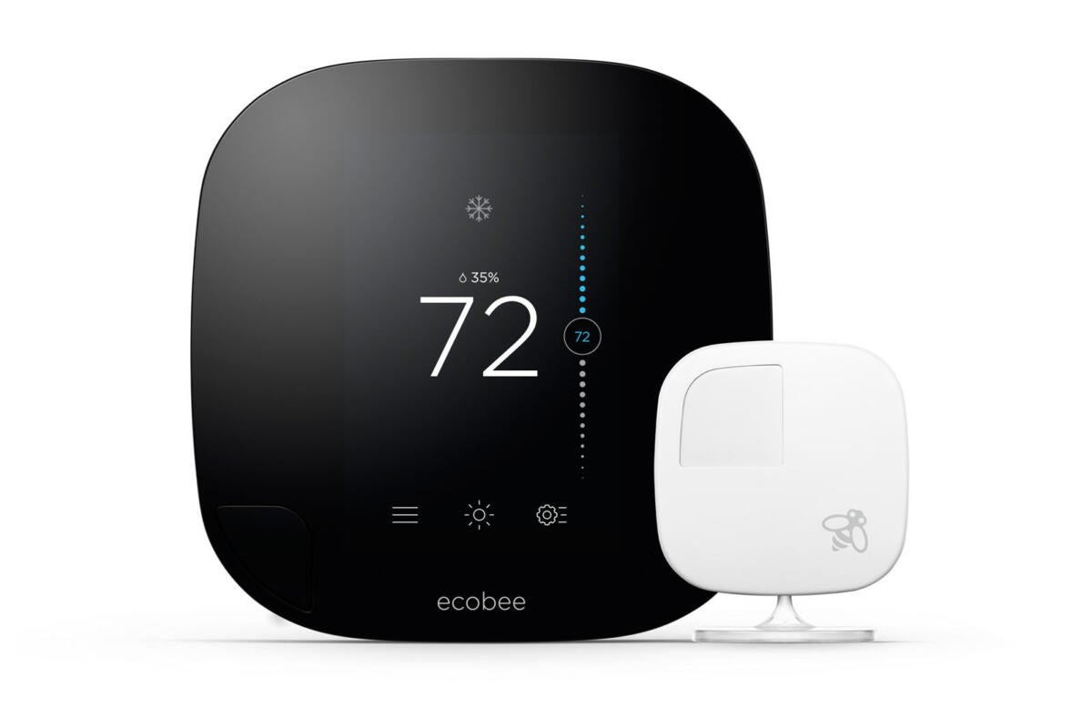 Ecobee3 Smart Thermostat Review  It U2019s All About That Sensor