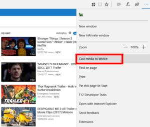 How to stream media from your PC to your HDTV over Wi-Fi