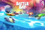 Blast boats out of the water in Rovio's raucous Battle Bay