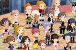 Disney meets Final Fantasy (and tedium) in Kingdom Hearts Union χ[Cross]