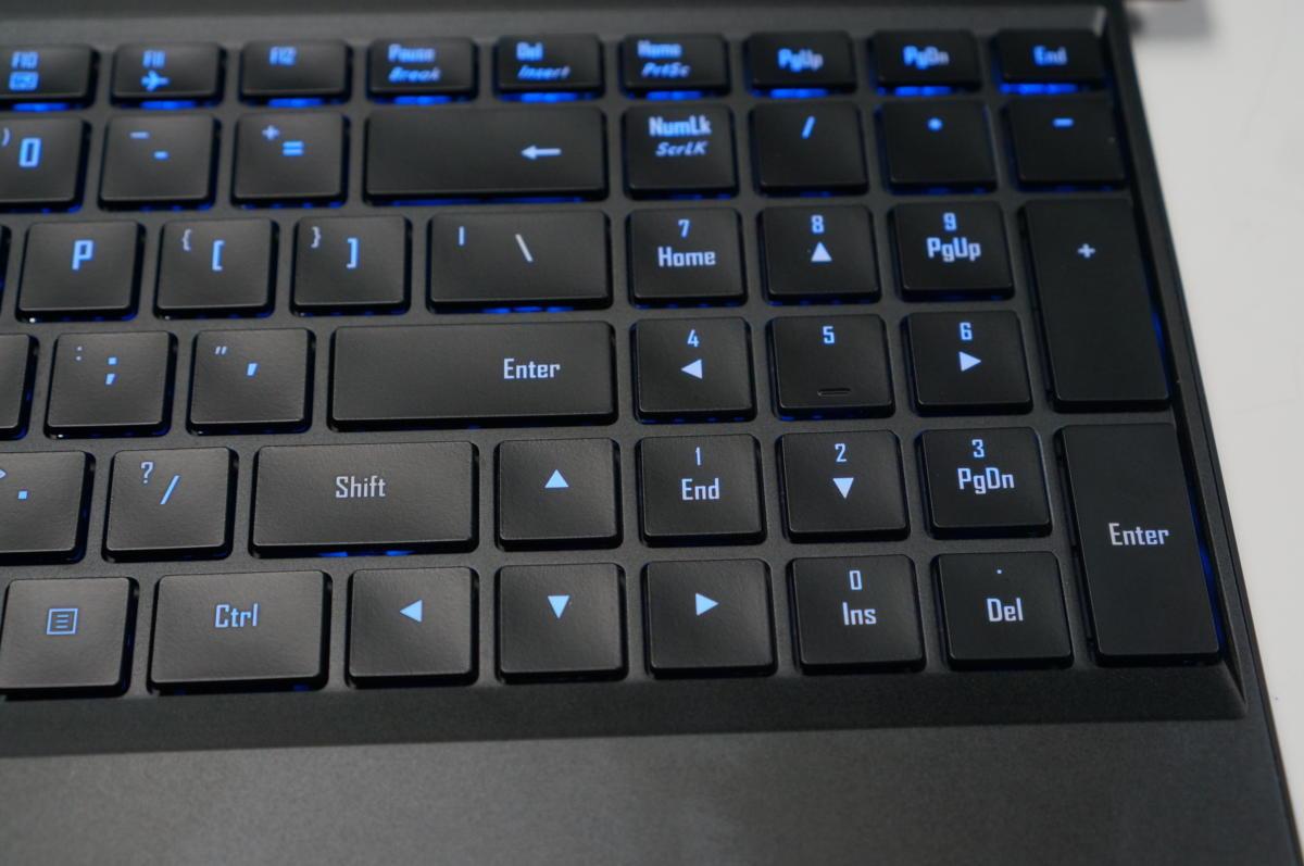 gigabyte aero 15 10 key