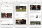 Goodbye Google Now, hello new feed that obsessively tracks your interests