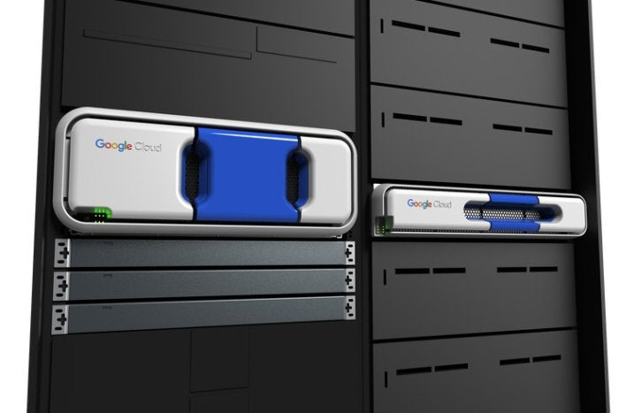 Google Develops High Capacity Cloud Data Transfer Device