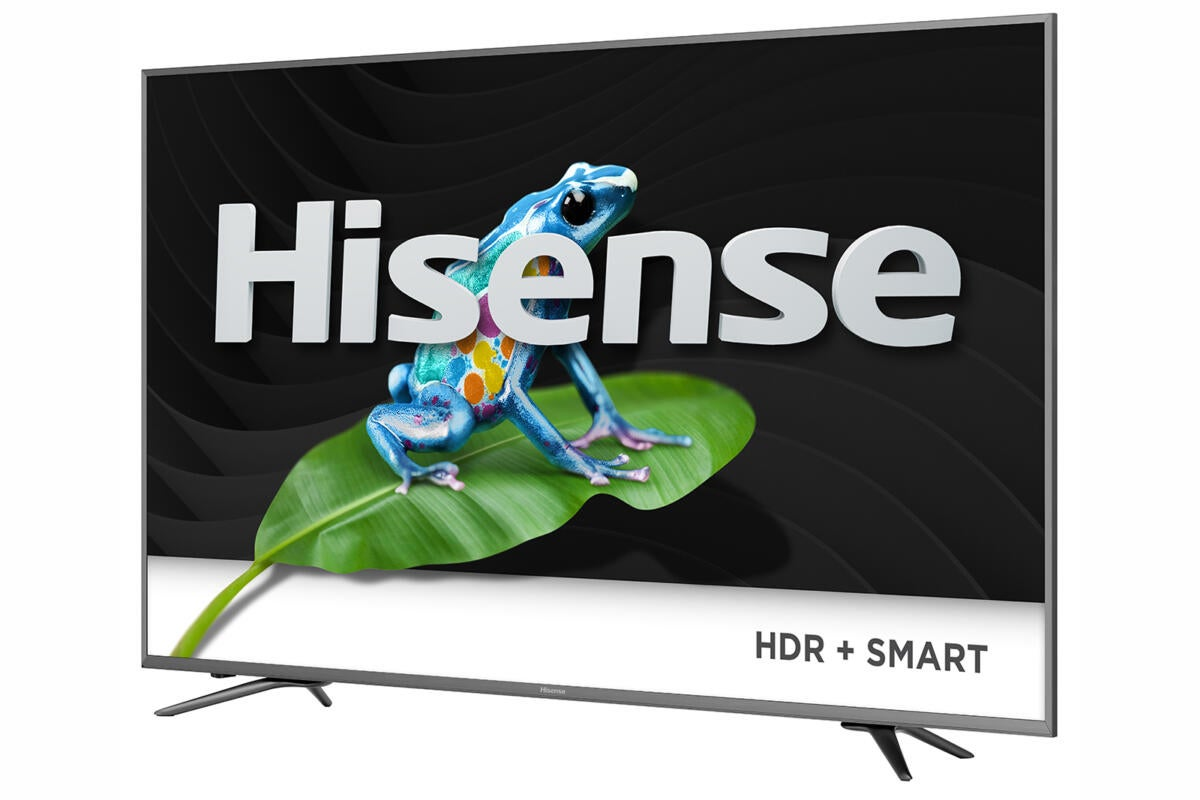 photo image Hisense H9D Plus 4K UHD smart TV review: Great color, but not enough brightness to make HDR shine