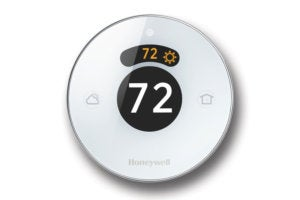 Honeywell Lyric Round