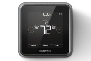 honeywell lyric t5 wi fi thermostat
