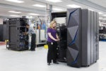 IBM tweaks its z14 mainframe to make it a better physical fit for the data center