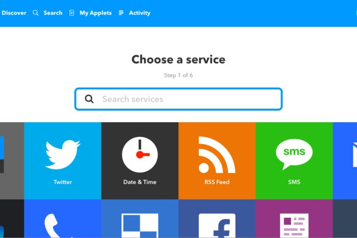 IFTTT vs  Stringify: Which is the best service to connect