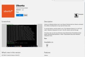 insider ubuntu