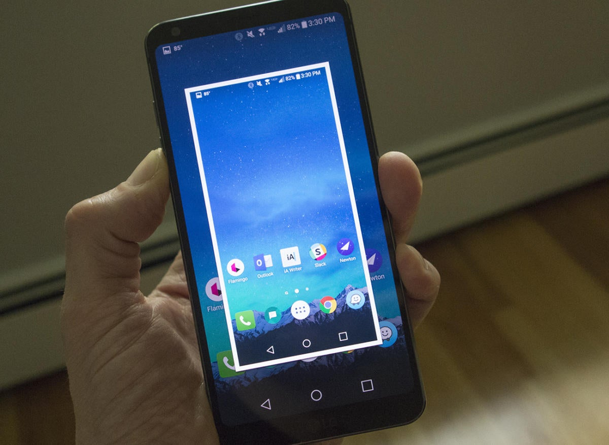 How To Take A Screenshot On Any Android Phone Greenbot
