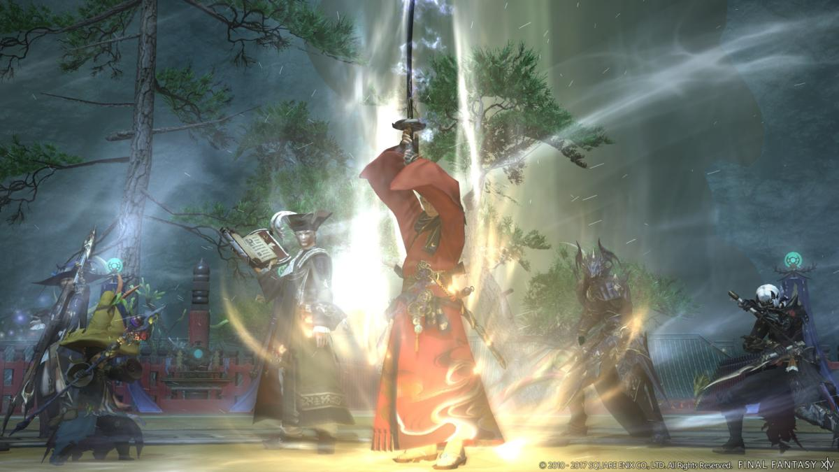 mac games july17 ff14stormblood