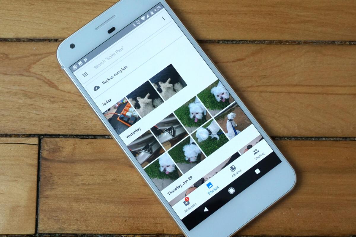 Google Photos: 12 essential tips and tricks   PCWorld