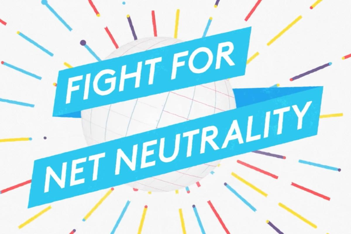 Fight for net neutrality rules gains momentum