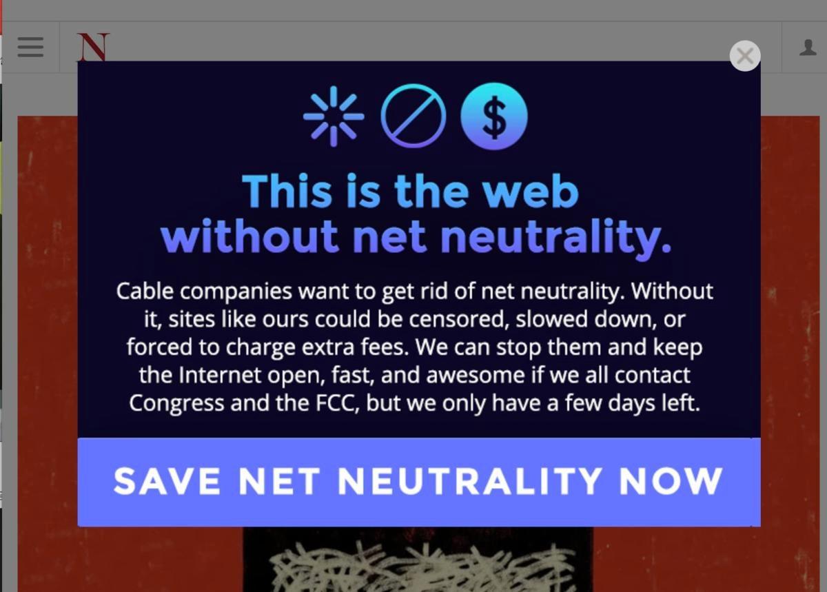 net neutrality the nation