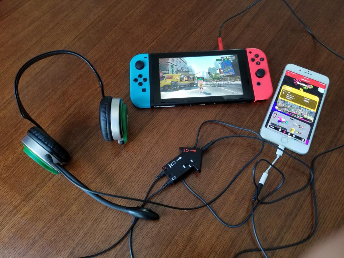 nintendo switch online cords