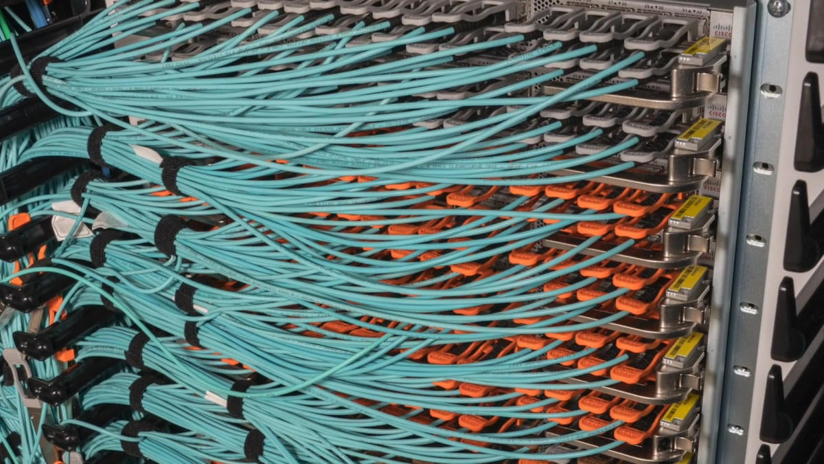 Cisco emboldens its disaggregation strategy | Network World
