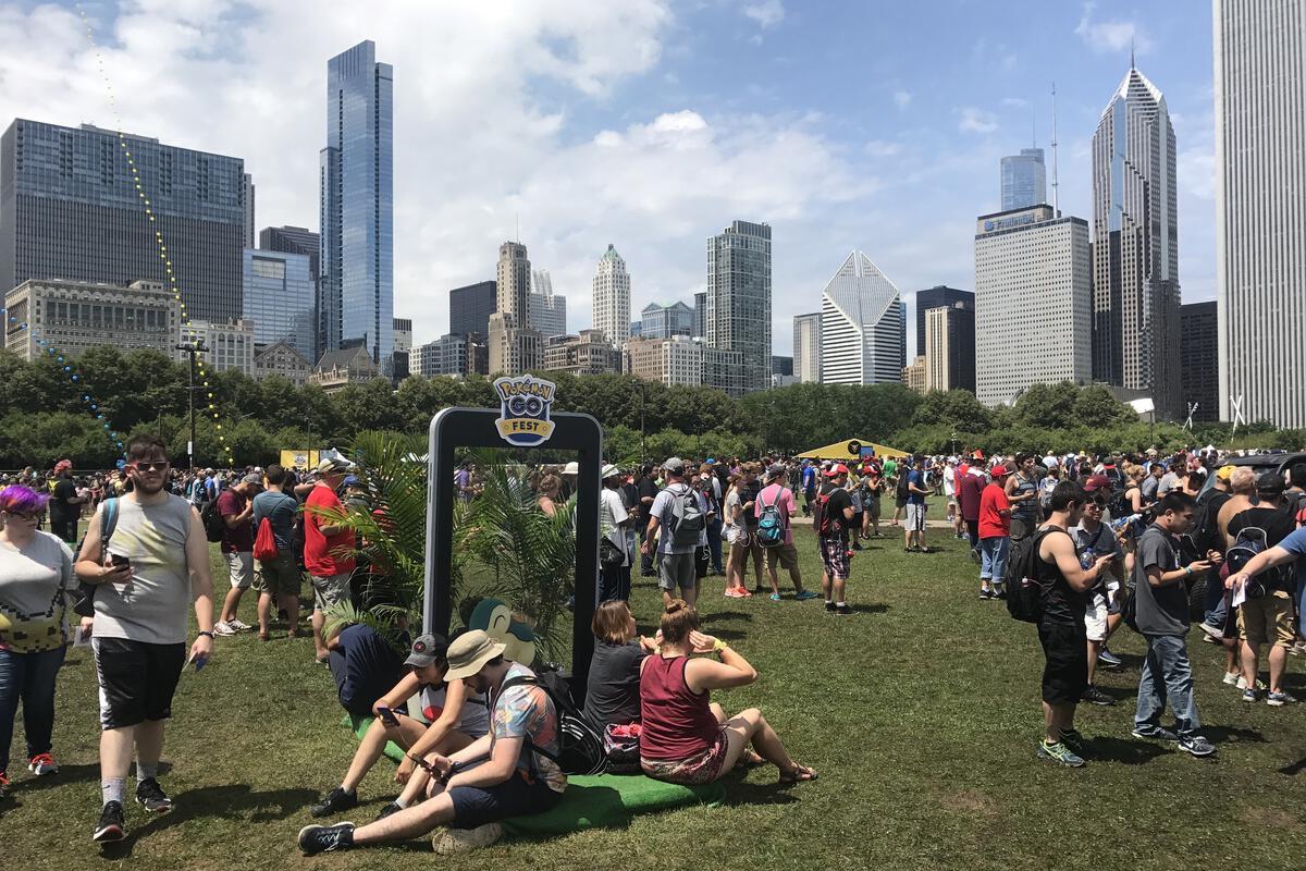 pokemon go fest chicago2