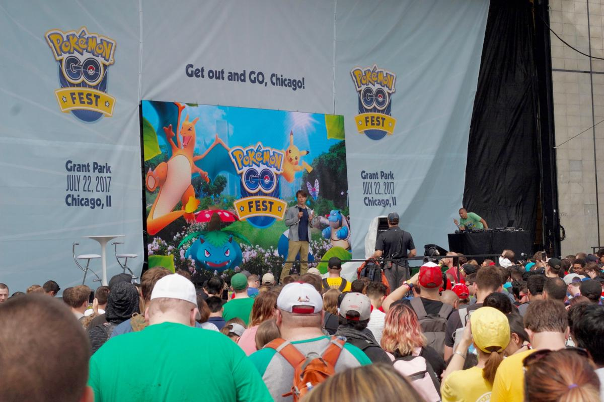 pokemon go fest stage2