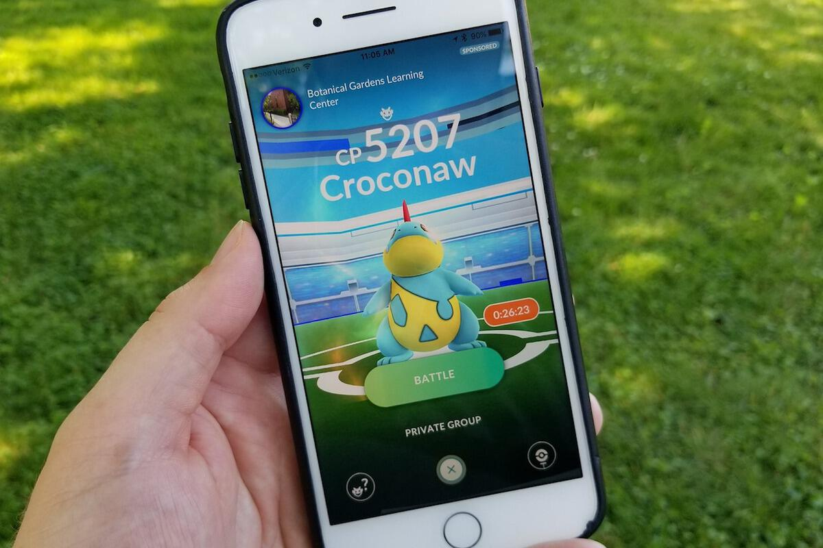 How to succeed in Pokémon Go's new Raid Battles and Gyms