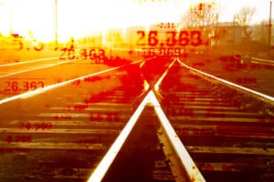 Growing cyber-kinetic threats to railway systems