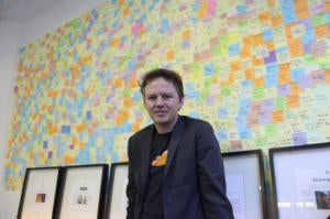 Matthew Prince CEO CloudFlare