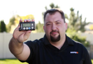 Jay Radcliffe hacker of medical insulin pump device