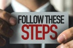 Five steps of IT leadership