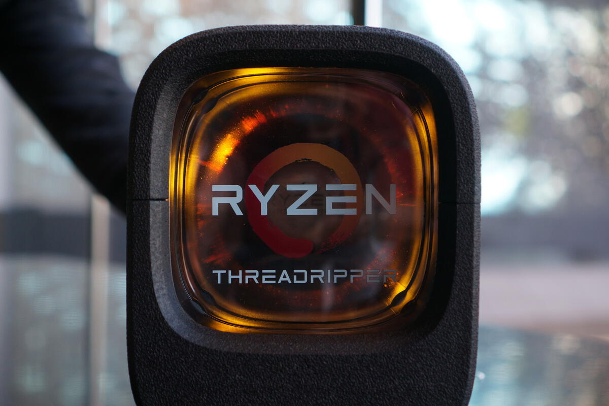 AMD's Threadripper 1900X CPU will cost just $549 | PCWorld