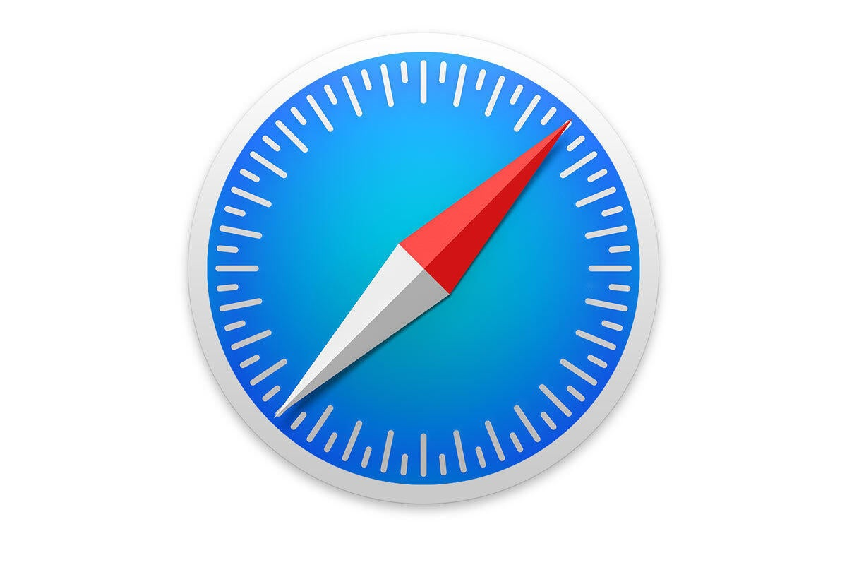 photo image It's official: Safari 11 is the fastest web browser for the Mac