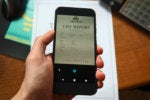 The simple way to scan documents with your Android phone