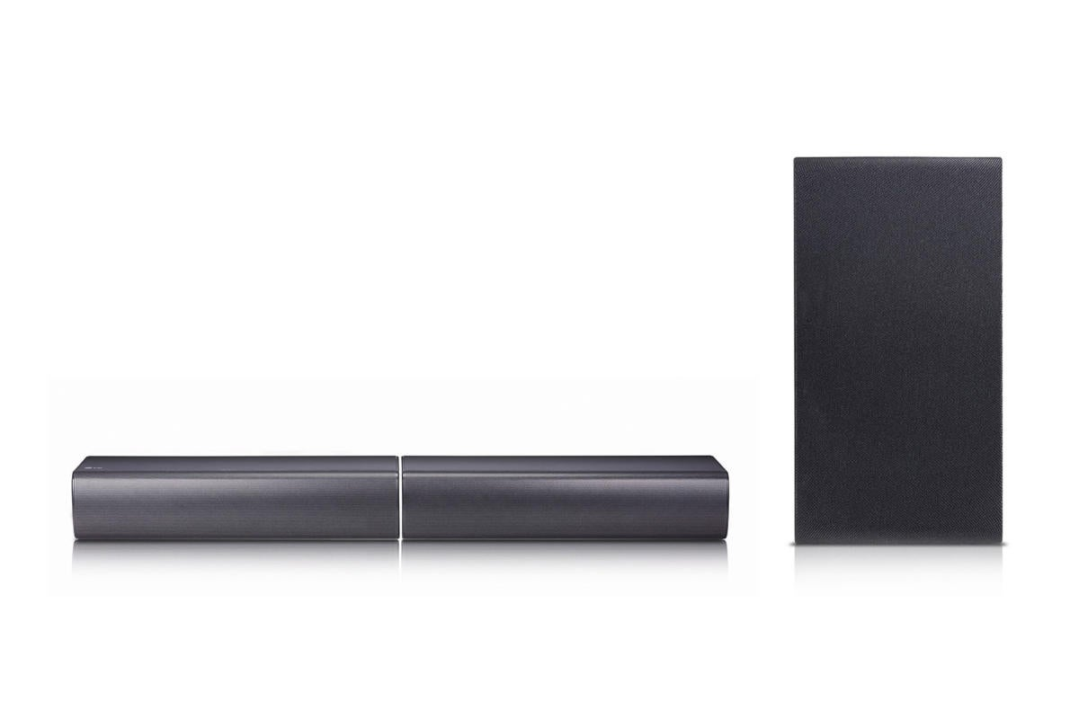 Lg Sound Bar Flex Sj7 Review One Of The Most Versatile