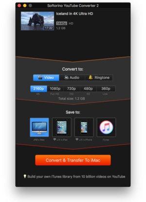 softorino youtube converter 2 4k download