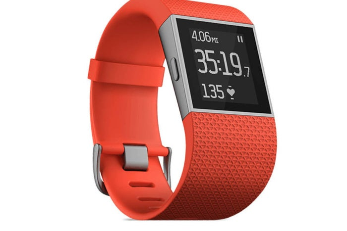 photo image AT&T is currently offering hefty discounts on the Fitbit Charge 2 and Fitbit Surge