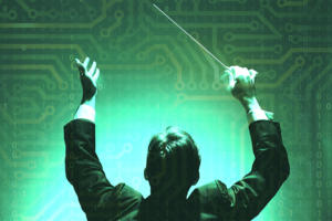 Amadeus and intent-based analytics