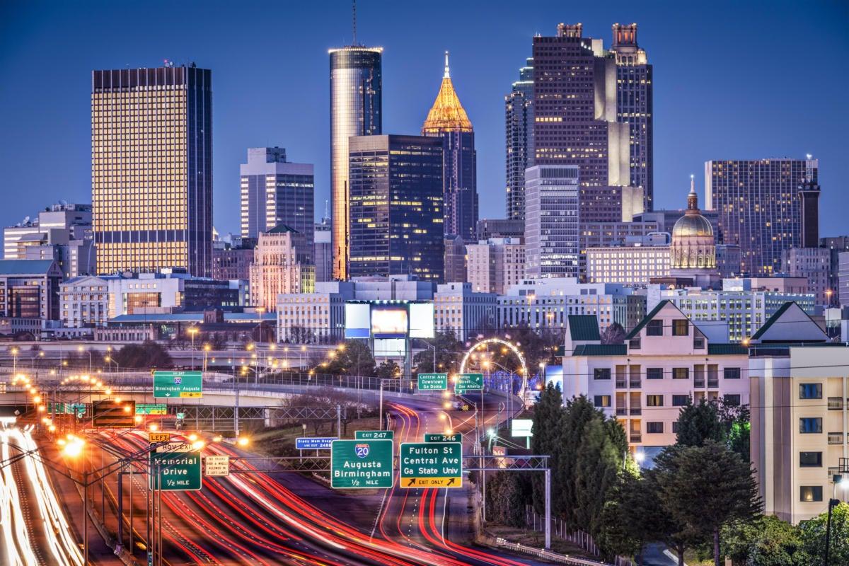 Atlanta officials still working to resolve ransomware attack