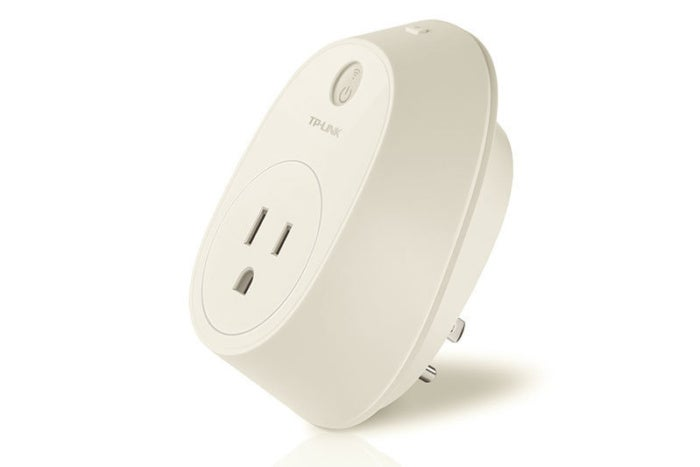 TP-Link Wi-Fi Smart Plug (model HS110) review: This is no