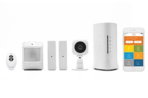 Home8 Video-Verified Security Alarm System III
